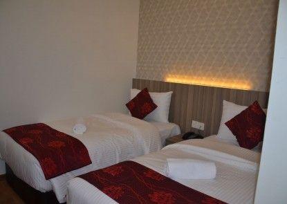Hotel Signature International at Pudu