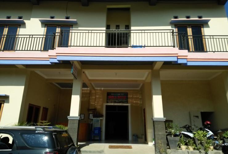 Hotel Siola Labuan Bajo, Manggarai Barat