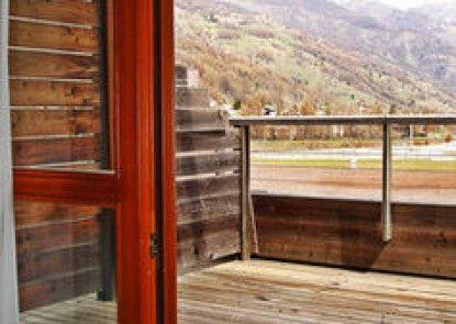 Hotel Ski Jumping Pragelato