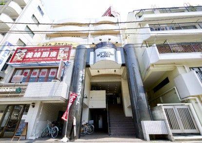 Hotel Sky Court Koiwa