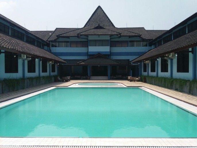 Sofia Frontone Hotel Juanda Surabaya, Surabaya