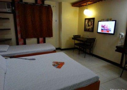 Hotel Sogo EDSA Harrison