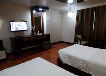 Hotel Sogo Malate