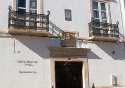 Hotel Solar Dos Mascarenhas