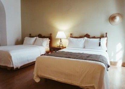Hotel Sombra del Agua