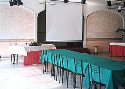 Hotel Sporting Brugherio