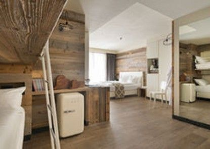 Hotel Sporting - Family Hospitality