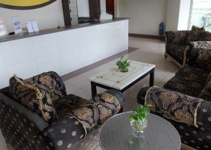 Hotel Sri Sutra - PJ Jalan 227