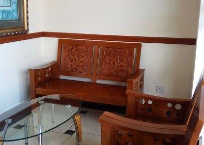 Hotel Sri Sutra - Seri Kembangan
