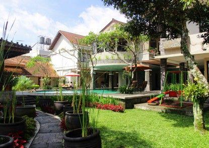Hotel Sriti Teras