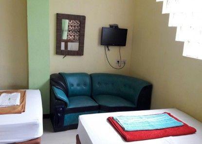 Hotel Sriwijaya 2 Teras