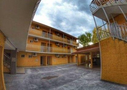 Hotel St Cruz Creel