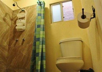 Hotel Suites Las Misiones