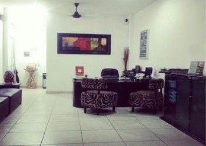 Hotel & Suites Mo Sak