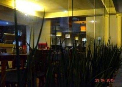 Hotel Suites Santa Teresa