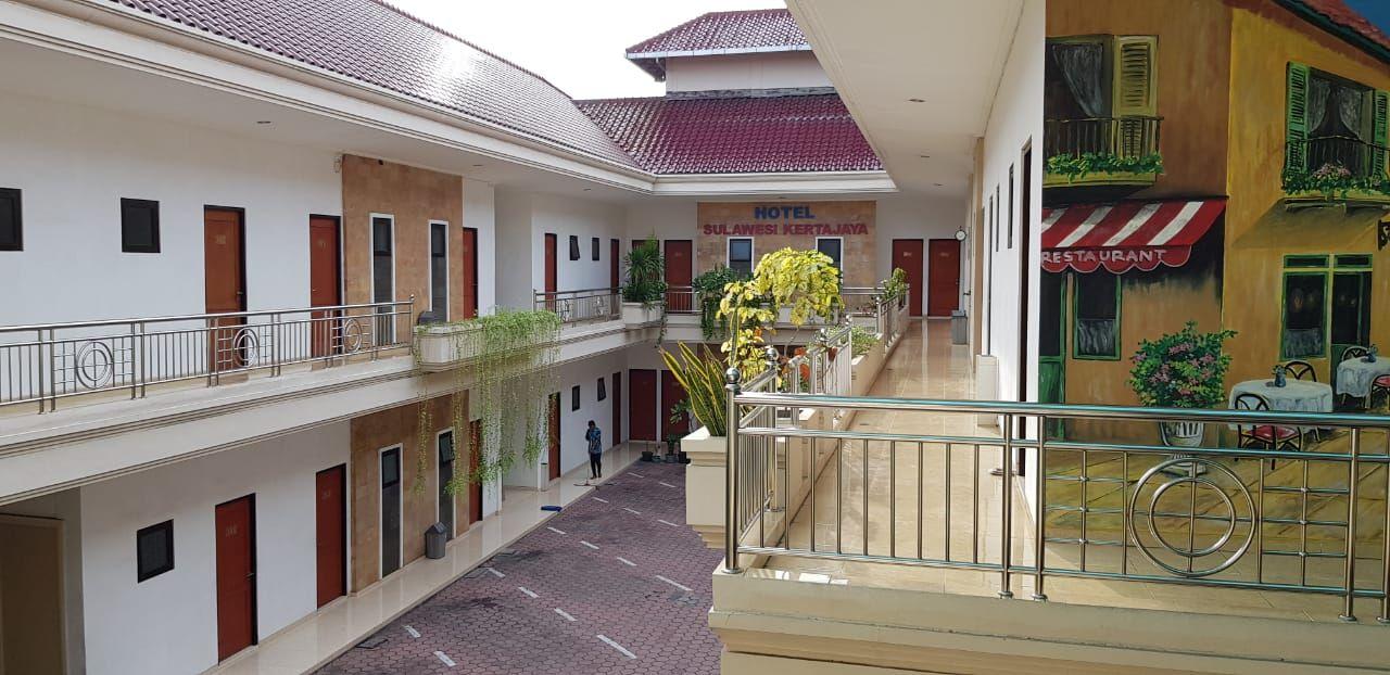 Hotel Sulawesi Kertajaya, Surabaya
