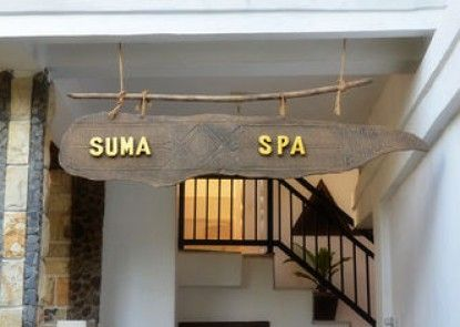 Hotel Suma Teras