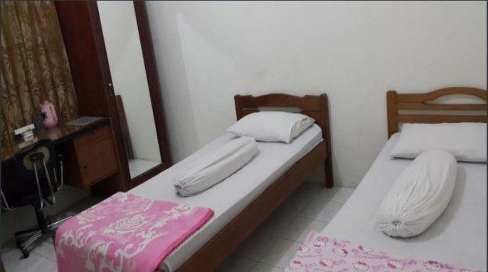 Hotel Sumber Ria, Gorontalo