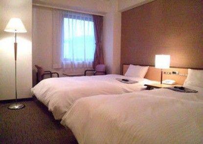 Hotel Suncity Hakodate