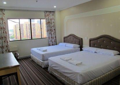 Hotel Sungai Emas