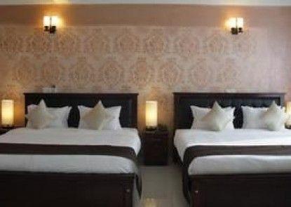 Hotel Sun Hill Nuwara Eliya