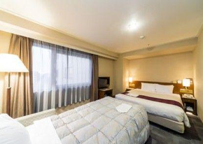 Hotel Sunroute Hiroshima