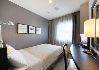 Hotel Sunroute Ueda