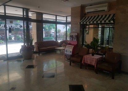 Hotel Surya Baru Lobby