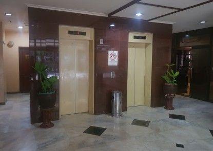 Hotel Surya Baru Interior