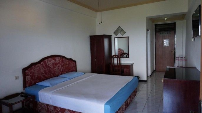 Hotel Surya Indah Batu, Malang