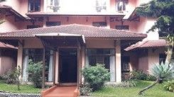 Hotel Surya Indah Cipanas