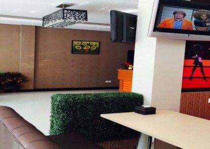 Hotel Surya Lombok Kafe