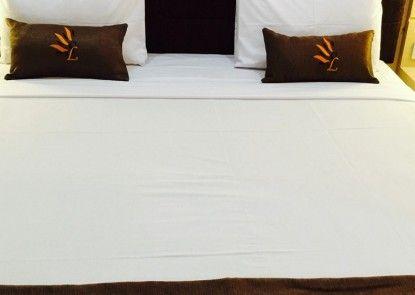 Hotel Surya Lombok Interior