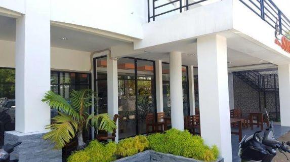 Hotel Surya Pontianak,West Kalimantan