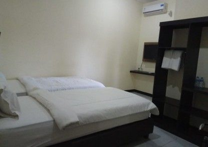 Hotel Surya Pontianak Teras