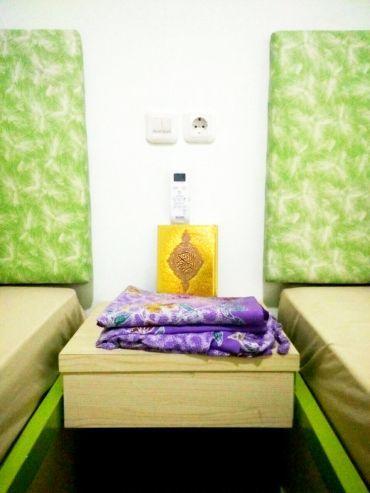 Hotel Syariah Laa Royba Pekalongan,Pekalongan
