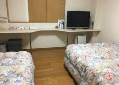 Hotel Tajimi Hills My Room