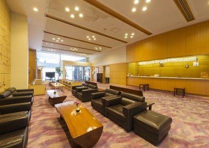 Hotel Takachiho