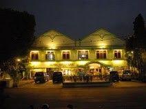 Hotel Taman Sari Serang, Serang
