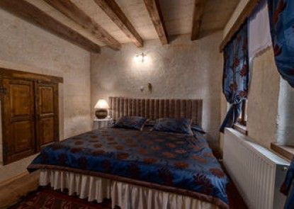Hotel Temenni Evi