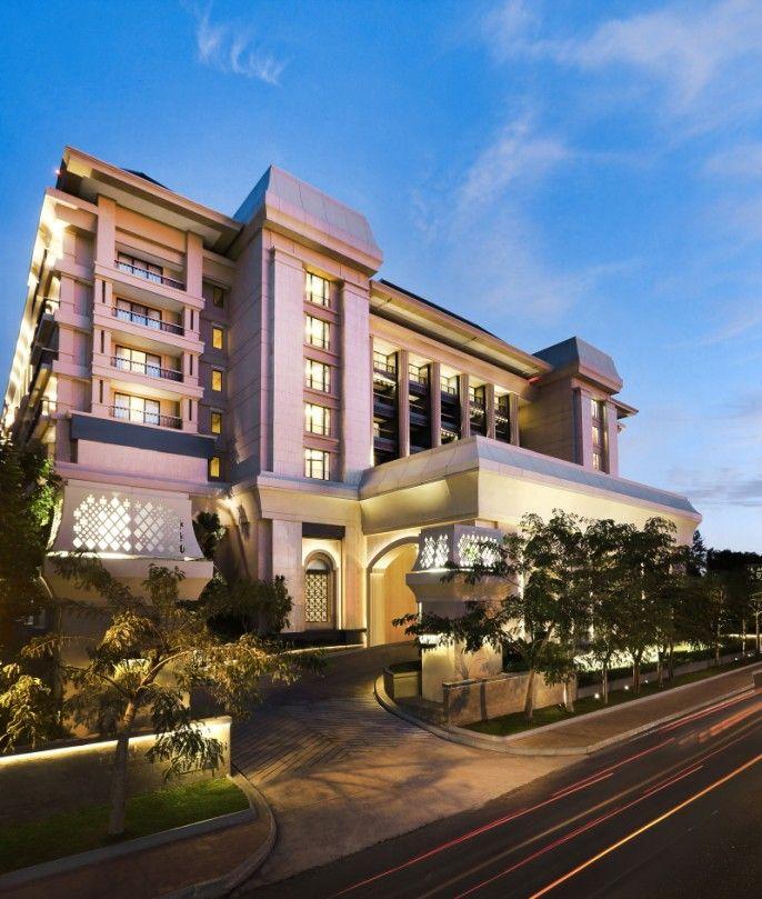 Hotel Tentrem Yogyakarta, Yogyakarta