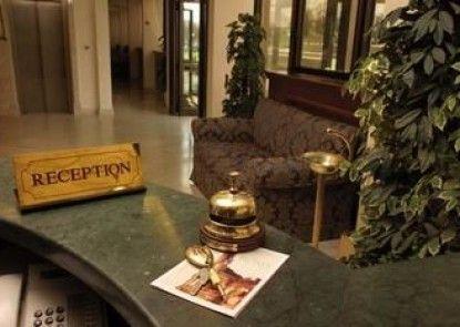 Hotel The Brand Roma