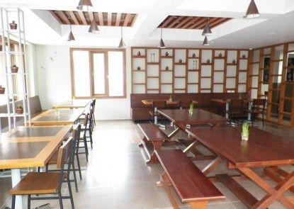 Hotel Tibera Cibeunying Rumah Makan