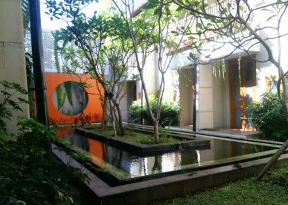 Hotel Tibera Cibeunying Taman
