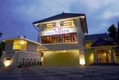 Hotel Tibera Cibeunying
