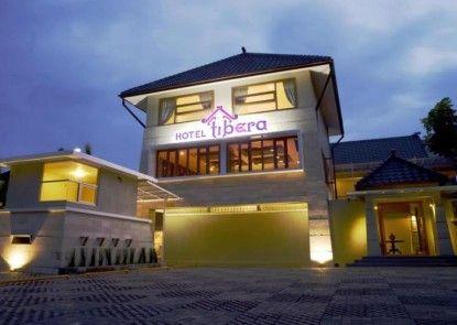 Hotel Tibera Cibeunying Eksterior