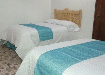 HOTEL TIERRA MAYA