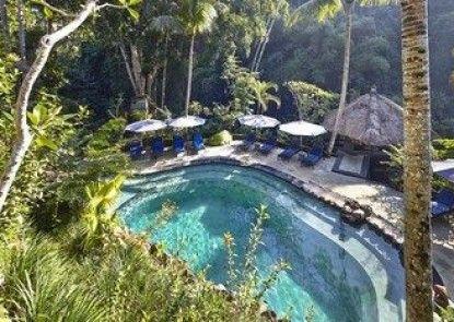 Hotel Tjampuhan Spa Teras