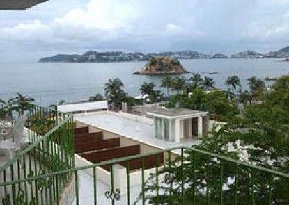Hotel Tortuga Acapulco