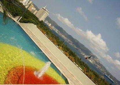 Hotel Tortuga Express Acapulco